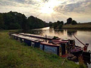 the river weaver 2018
