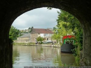 Bradfor upon Avon